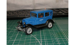 ГАЗ-6, масштабная модель, Alf, 1:43, 1/43