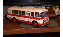 ЛиАЗ 158В, масштабная модель, Vector-Models, scale43