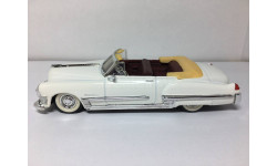 1/43 Cadillac Coupe DeVille 1949 Road Signatures, масштабная модель, Yat Ming, scale43