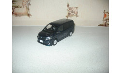 TOYOTA VOXY HYBRID Масштабная модель 1/30, масштабная модель, OFFICIAL LICENSED PRODUCT, scale30