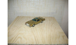 LINCOLN CONTINENTAL  Масштабная модель 1/40, масштабная модель, DIAPET JAPAN, 1:43, 1/43