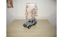 MITSUBISHI PAJERO 4WD Масштабная модель 1/40, масштабная модель, DIAPET JAPAN, 1:43, 1/43
