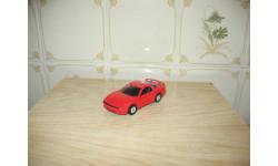 MITSUBISHI GTO Масштабная модель 1/40, масштабная модель, DIAPET JAPAN, 1:43, 1/43