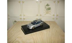 SUBARU WRX STI WAGON 2001 (SILVER) Масштабная модель 1/43, масштабная модель, Autoart, scale43