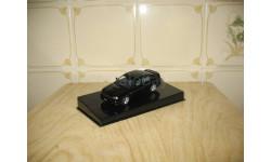 SUBARU LEGACY B4 *99 (BLACK) Масштабная модель 1/43, масштабная модель, Autoart, scale43