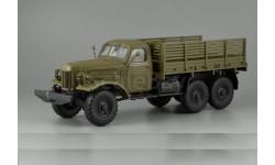 ЗИЛ-157 бортовой 1:43 SSM1001