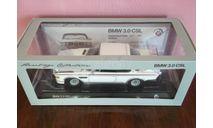 1:18 BMW 3.0 CSL (Dealer Edition), масштабная модель, Minichamps, scale18