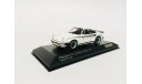 Porsche 911 Turbo (930) белый 1973 L.E. 1 из 200 экз. Minichamps 1:43, масштабная модель, 1/43