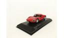Porsche 904 красный Minichamps 1:43, масштабная модель, scale43