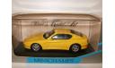 Ferrari 456 GT желтый Minichamps 1:43, масштабная модель, 1/43