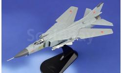 Истребитель МиГ-23 СССР контингент советских войск в ГДР Hobby Master 1:72