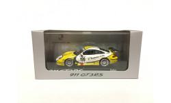 Porsche 911 GT3RS Rallye GTS Road Challenge Minichamps 1:43, масштабная модель, 1/43