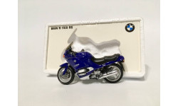 BMW R1100 RS синий Minichamps 1:24