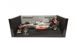 McLaren MP4/25 2010 Minichamps 1:18 Formula 1