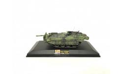 Танк Strv-103MBT Easy Model 1:72