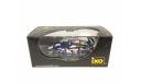 Ferrari 550 GT2 А. Васильев Convers team Ixo 1:43, масштабная модель, IXO Ferrari (серии FER, SF), 1/43
