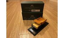 Белаз-540А Ограниченный выпуск, масштабная модель, Start Scale Models (SSM), scale43