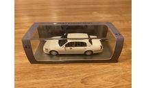 Lincoln Town Car 2011, масштабная модель, Luxury Diecast (USA), scale0