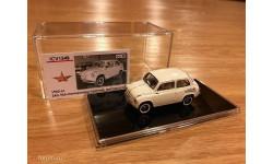 ЗАЗ-965 Запорожец Выставочный (ICV), масштабная модель, 1:43, 1/43
