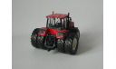 МТЗ-ЕЛАЗ 3522 Беларусь (передние односкатные колеса), масштабная модель, Торговый дом МТЗ-ЕлАЗ, scale43