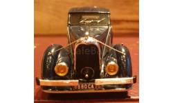 VOISIN C25 AERODYNE 1934, Minichamps, 1:43, масштабная модель, 1/43