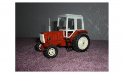 мтз-80, масштабная модель трактора, 1:43, 1/43, ....