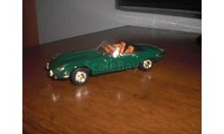 Jaguar 1:43, масштабная модель, 1/43