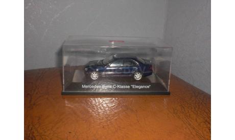Mercedes-Benz c-класс1:43, масштабная модель, 1/43