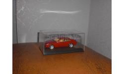 Mercedes-Benz купе 1:43