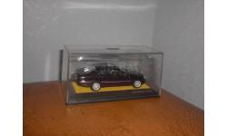 Mercedes-Benz W-220 1:43