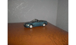 Mercedes-Benz kabrio 1:43