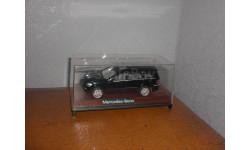 Mercedes-Benz  1:43