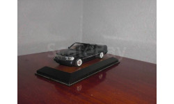 Mercedes-Benz W-124 cabrio  1:43