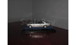 Mercedes-Benz W-124 купе  1:43