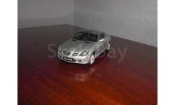 Mercedes-Benz CLK  1:43