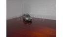 Mercedes-Benz ML  1:43, масштабная модель, kararama, scale43