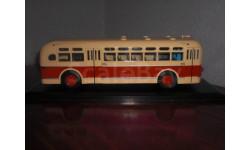 автобус ЗИС  1:43