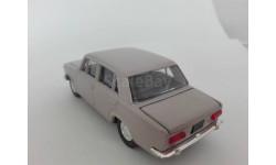Авто модель машинка масштаб 1:43 СССР ВАЗ-2101 'Жигули' постномер С158
