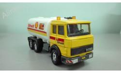 Matchbox Superkings K-109 Iveco Petrol Tanker, масштабная модель, 1:43, 1/43