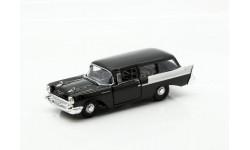 Chevrolet 150 1957 Wagon M2 1/64, масштабная модель, scale64