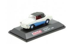 Datsun Fairlady (SP 213) 1961 Real-X 1/72
