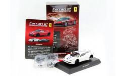 Ferrari 458 Speciale Kyosho 1/64, масштабная модель, 1:64