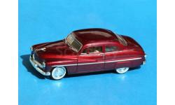 1949 Mercury Coupe 1/43 Motormax, масштабная модель, 1:43