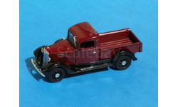 1934 International C Series 1/43 Matchbox, масштабная модель, 1:43