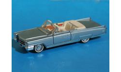 Cadillac Eldorado 1963 1/43 Franklin Mint