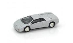 Lamborghini Diablo 1990 Lawson 1/72, масштабная модель, 1:72