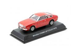 Mazda Cosmo AP (CD 3) 1975 Konami 1/64 Red, масштабная модель, 1:64