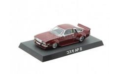 Mazda Cosmo (CO23C) AP 1977 Aoshima 1/64, масштабная модель, scale64