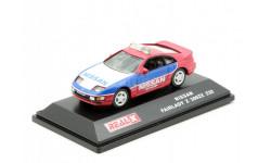 Nissan Fairlady ZX Pace Car (KRLZ32) 1994 Real-X 1/72