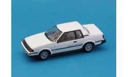 Toyota Celica Coupe GT-TR (TA63) 1983 Tomica 1/64, масштабная модель, 1:64